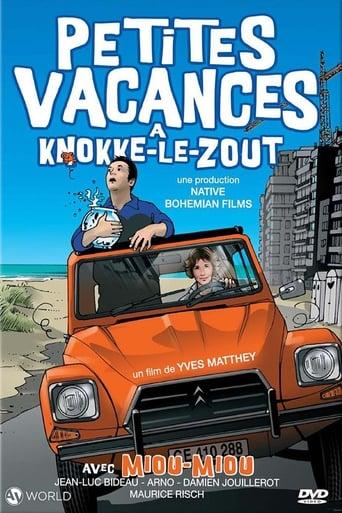 Poster of Petites vacances à Knokke-le-Zoute