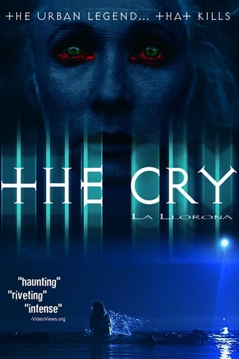 Poster of The Cry