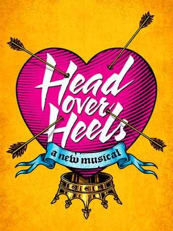 Poster of Head Over Heels