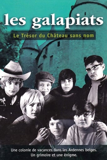 Poster of Les Galapiats