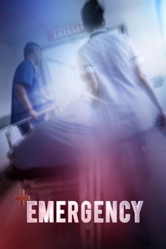 Poster of Emergency
