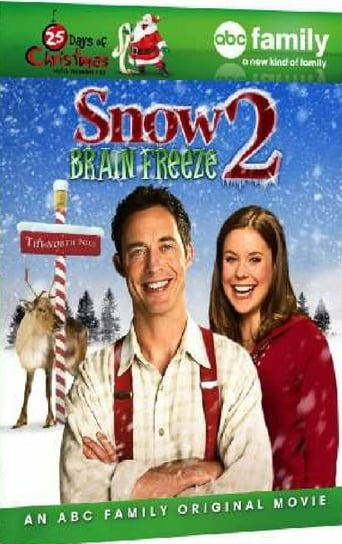 Snow 2: Brain Freeze poster