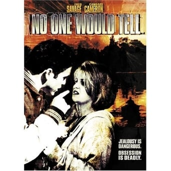 Poster of No One Would Tell