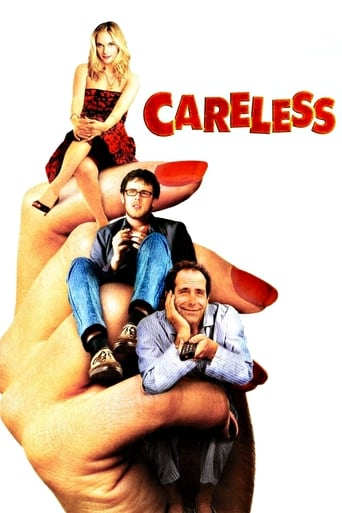 Poster of Careless