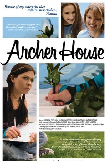 Poster of Archer House