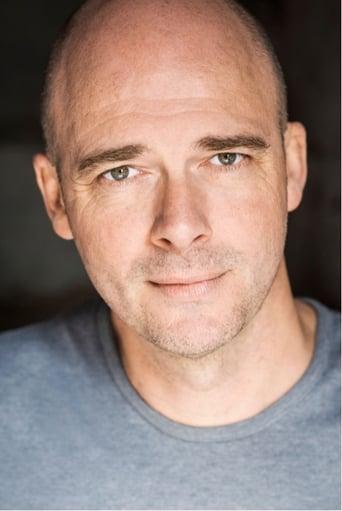 Image of Ben Anderson