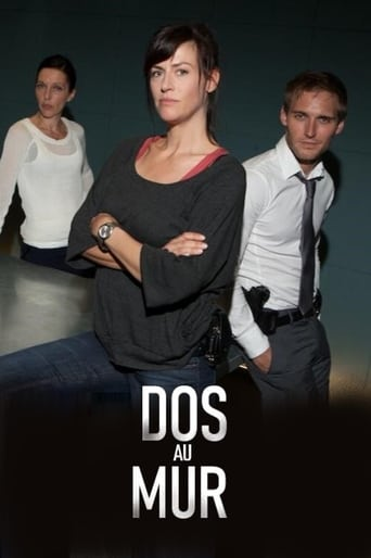 Poster of Dos au mur
