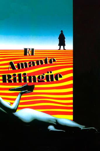 Poster of El amante bilingüe
