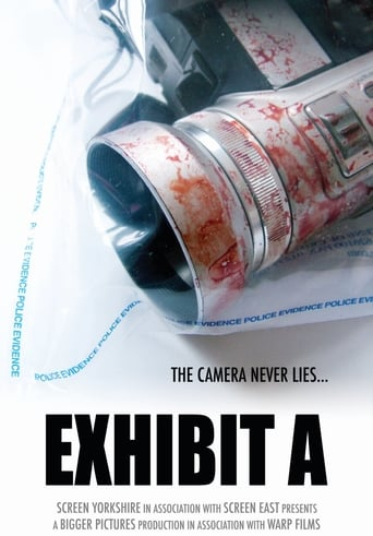 Poster of Exhibit A