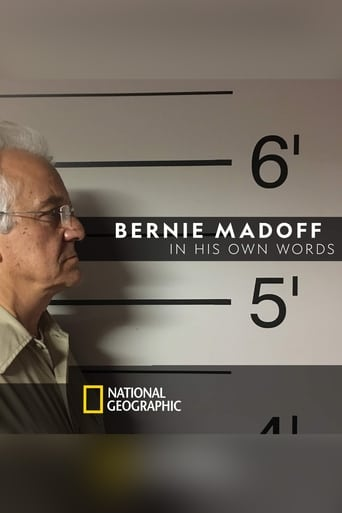 Poster of Bernie Madoff: In His Own Words