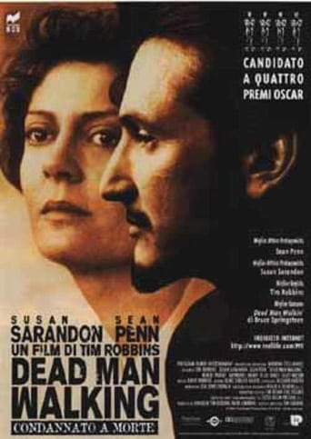 a movie analysis of dead man walking by tim robbins Analysis of dead man walking kaitlin gazzo tim robbins, producer of dead man walking dead man walking in the movie dead man walking a story is told about a.