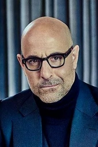 Image of Stanley Tucci