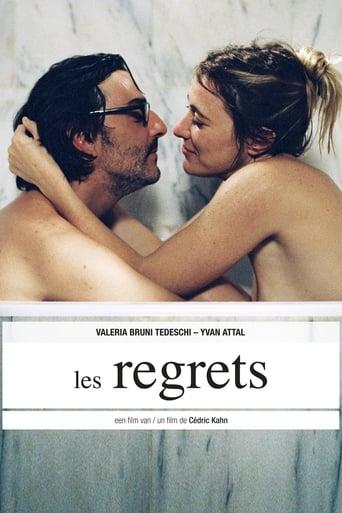 Poster of Les regrets