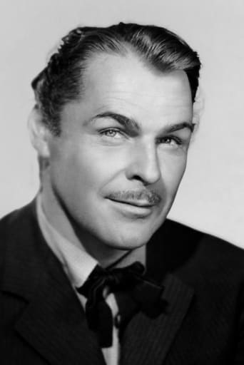Image of Brian Donlevy