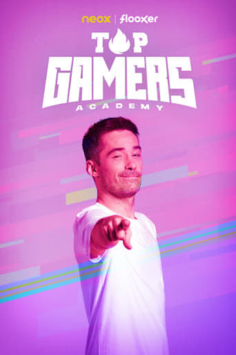 Poster of Top Gamers Academy