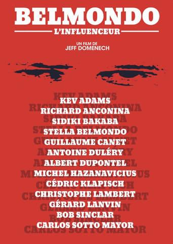 Poster of Belmondo l'influenceur
