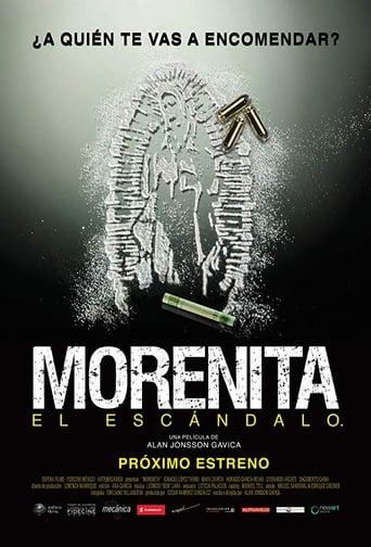 Poster of Morenita, El Escandalo