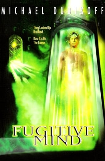 Poster of Fugitive Mind