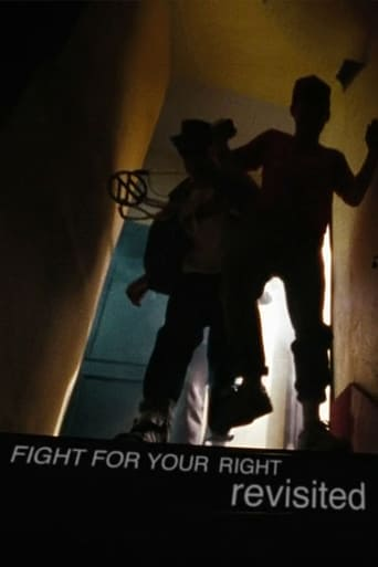 Poster of Fight for Your Right Revisited