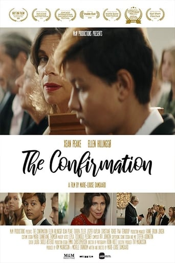 Poster of The Confirmation