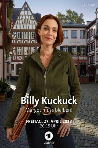 Poster of Billy Kuckuck - Margot muss bleiben!