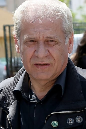 Image of Spyros Ioannou