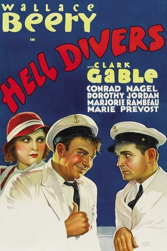 Poster of Hell Divers