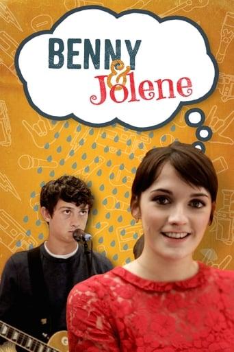 Poster of Benny & Jolene