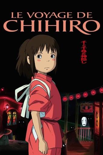 Image du film Le Voyage de Chihiro