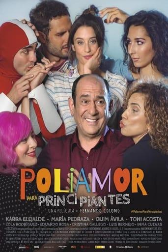 Poster of Poliamor para principiantes