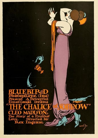 Poster of The Chalice of Sorrow