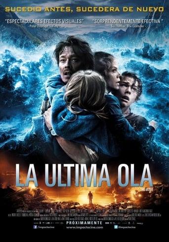 Poster of La ola (Bølgen)