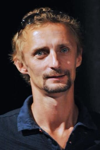 Image of Kamil Halbich