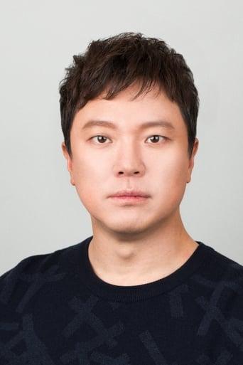 Image of Chung Sung-hwa
