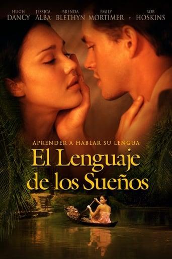 Poster of El lenguaje de los sueños