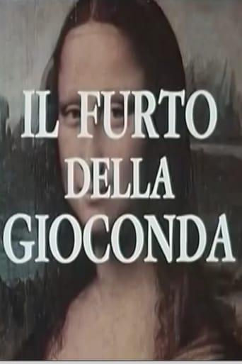 Poster of Il furto della gioconda