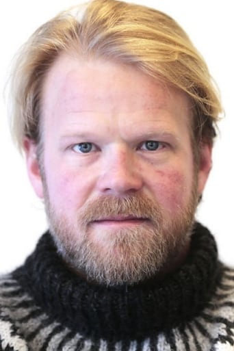 Image of Anders Baasmo Christiansen