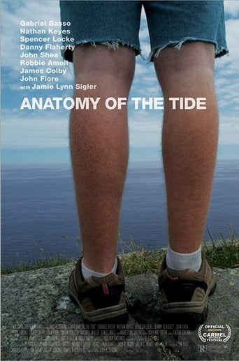 Poster of Anatomy of the Tide