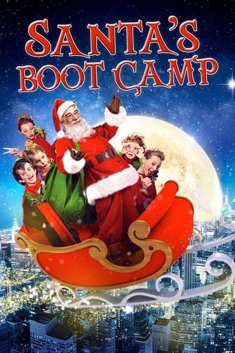 Poster of Santa's Boot Camp