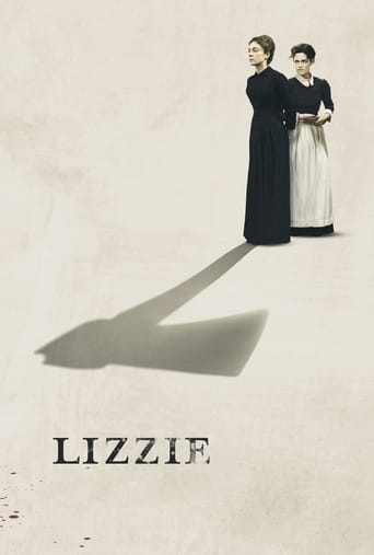 Poster of Lizzie