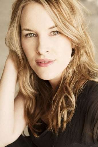 Image of Kate Mulvany