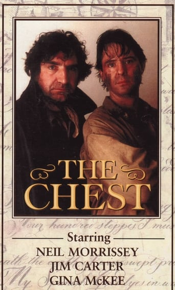 Poster of The Chest