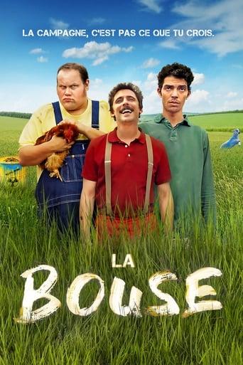 Poster of La Bouse