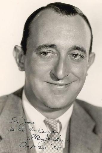 Image of Allen Jenkins