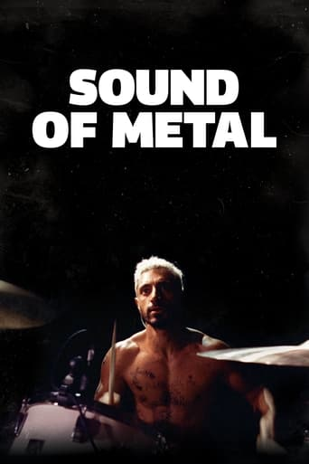 Poster of Sound of Metal
