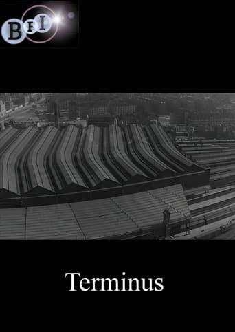 Poster of Terminus