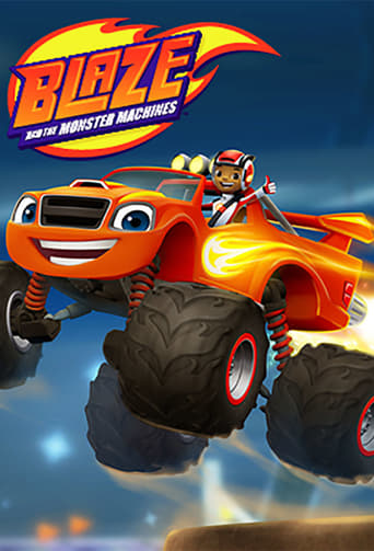 Play Blaze and the Monster Machines