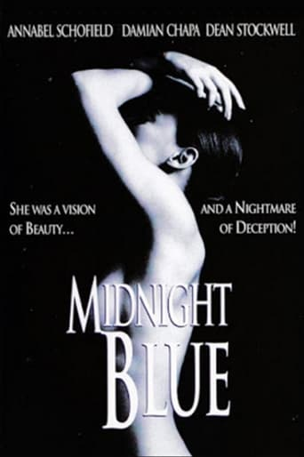Poster of Midnight Blue