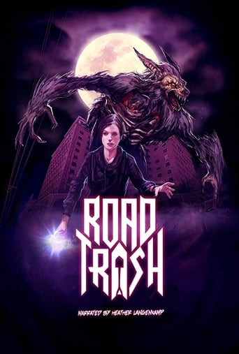 Poster of Road Trash