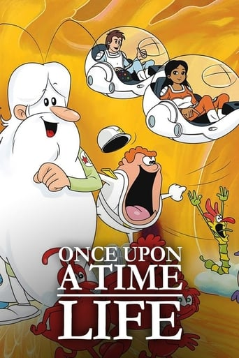 Poster of Once Upon a Time... Life